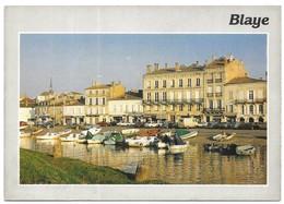 Blaye Le Port - Blaye