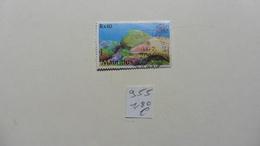 Afrique > Maurice  Timbre  N° 955  Oblitéré - Maurice (1968-...)
