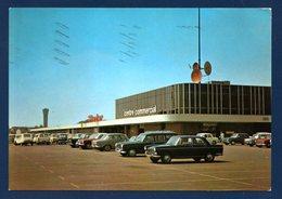 57. Mondelange. Le Centre Commercial Radar. 1987 - Autres Communes