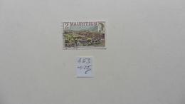 Afrique > Maurice  Timbre  N° 463  Oblitéré - Maurice (1968-...)