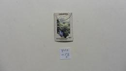 Afrique > Maurice  Timbre  N° 710 Oblitéré - Maurice (1968-...)