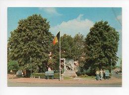 Belgique: Namur, Tamines, Monument Des Combattants (19-298) - Autres