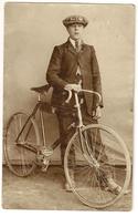 21 - Jeune Cycliste - Cycling