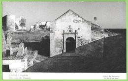 Castro Marim - Interiores Do Castelo. Faro (Fotográfico) - Faro