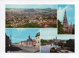 Belgique: Hainaut, Souvenir De Chatelet, Multi Vues (19-300) - Châtelet