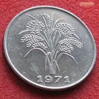Vietname 1 Dong 1971 KM# 7a  Viet Nam Vietnam - Viêt-Nam
