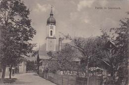 AK Partie In Garmisch - 1906 (39828) - Garmisch-Partenkirchen