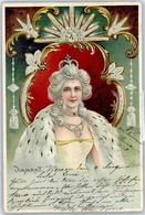 51141116 - Pelzmode Diamant - Cartes Postales