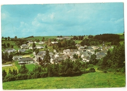 16 - Burg Reuland - Panorama - Burg-Reuland
