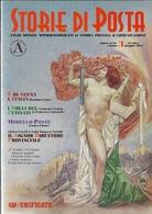 STORIE DI POSTA Volume 3, Maggio 2011 - Riviste