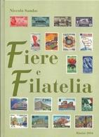 Niccolò Sambo FIERE & FILATELIA - Mostre Filateliche