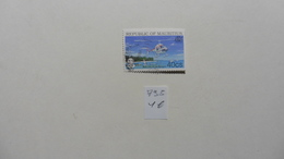 Afrique > Maurice :timbre N° 795 Oblitéré - Maurice (1968-...)