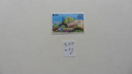 Afrique > Maurice :timbre N° 955 Oblitéré - Maurice (1968-...)