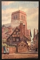 SHREWSBURY ILLUSTRATA - Shropshire