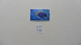 Afrique > Maurice :timbre N° 953 Oblitéré - Maurice (1968-...)
