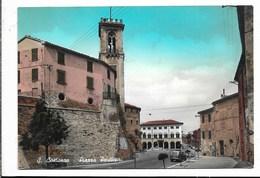 San Costanzo (PU) - Viaggiata - Autres Villes