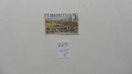 Afrique > Maurice :timbre N° 463 Oblitéré - Maurice (1968-...)