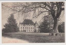 GRENADE-SUR-GARONNE  Le Chateau Du Marquis De Panat - Autres Communes
