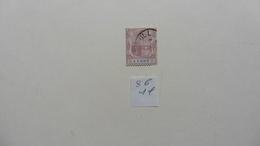 Afrique > Maurice :timbre N° 86 Oblitéré - Maurice (1968-...)