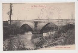 GRENADE-SUR -GARONNE  Le Pont Du Diable Sur La Save - Autres Communes