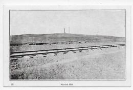 Iraq - Norfolk Hill - Mesopotamia Expeditionary Force - Iraq