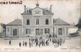 THOUARCE LAMAIRIE SORTIE D'ECOLE 49 MAINE-ET-LOIRE - Thouarce