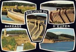 CPM - Bonjour Du Barrage D'EUPEN - Eupen