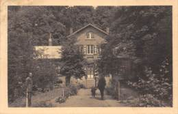 POPPEL - Villa Pannehoef - Ravels