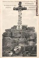 AMANVILLERS MONUMENT ALLEMAND DENKMUL 1er REGIMENT GRENADIERS DE LA GARDE EMPEREUR ALEXANDRE GUERRE 1870 METZ LORRAINE - Sin Clasificación