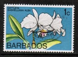 BARBADOS  Scott # 396 VF USED (Stamp Scan # 461) - Barbados (1966-...)