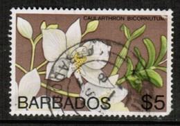 BARBADOS  Scott # 410 VF USED (Stamp Scan # 461) - Barbados (1966-...)