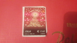2012 Natale Albero - 6. 1946-.. Repubblica