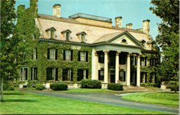 New York Rochester International Museum Of Photography At George Eastman House - Rochester