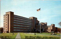 New York Rochester General Hospital Northside Division 1958 - Rochester