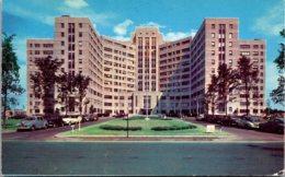 New York Buffalo Veterans Hospital - Buffalo