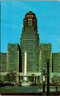 New York Buffalo City Hall - Buffalo