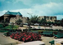 Brest La Plage Du Chateau 1972  CPM Ou CPSM - Brest