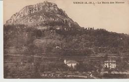 C. P. -  VENCE - LE BAOU DES BLANCS - GILETTA - - Vence