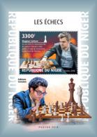 Niger 2018   Chess  S201901 - Niger (1960-...)