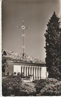 C. P. -  PHOTO - VENCE - LA CHAPELLE DU ROSAIRE - MATISSE - ROSSAT MIGNOD - 5117 - Vence