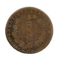 Monnaie ROYALE , LOUIS XVI , 12 D. , Deniers , 1791 AA , 2 Scans - 987-1789 Monnaies Royales