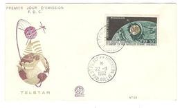 14514 - TELSTAR - St.Pierre Et Miquelon