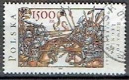 POLAND  #  FROM 1991  STAMPWORLD 3324 - 1944-.... République