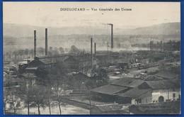 DIEULOUARD     Vue Générale Des Usines - Dieulouard