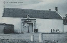 HERENTHALS - HERENTALS : L'Hopital ,( SBP , N° 8 ) - Herentals