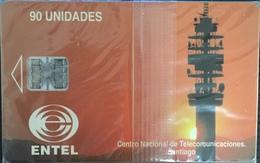 Paco \ CILE \ CL-Entel- 08 \ Telecom Tower, Santiago \ NUOVA\new - Chili