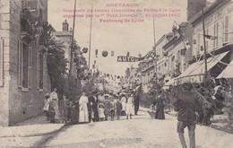 Cpa Dept 45 - Montargis - Souvenir Du Grand Concours De Pêche(petit Défaut En Bas à Droite (voir Scan Recto Verso) - Montargis