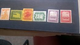 Manchukuo China 1942 The 10th Anniversary - 1932-45  Mandschurei (Mandschukuo)