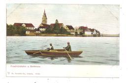 Friedrichshafen A.Bodensee- (C.9590) - Friedrichshafen