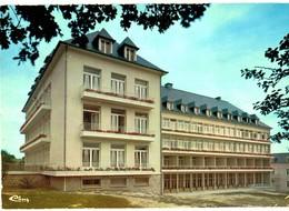 CPM* N°2186 - BAIN-DE-BRETAGNE - MAISON DE RETRAITE - France